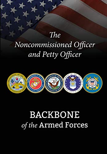 The Noncommissioned Officer and Petty Officer