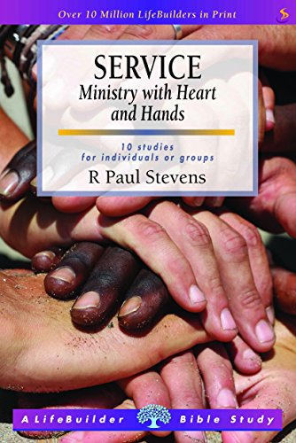 Service: Ministry with Heart and Hands