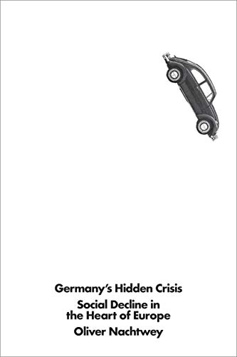 Germany's Hidden Crisis