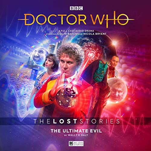 The Lost Stories 5.2 The Ultimate Evil