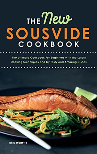 The New Sous vide cookbook