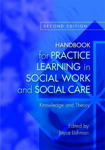 Handbook for Practice Learning in Social Work and Social Care