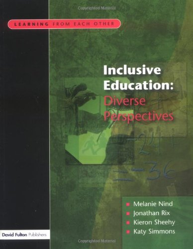 Equality, Participation and Inclusion 1