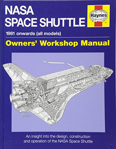 NASA Space Shuttle Owners' Workshop Manual