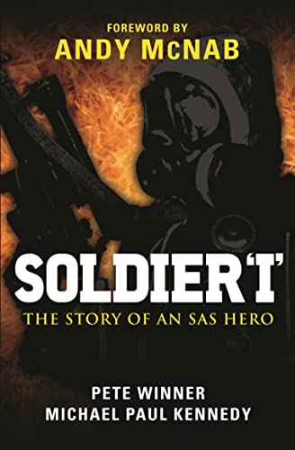 Soldier 'I': the Story of an SAS Hero
