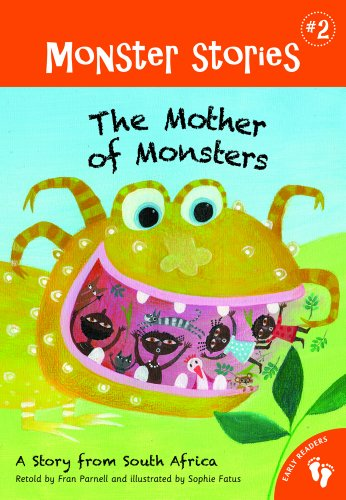 Monster Stories 2: Mother of Monsters