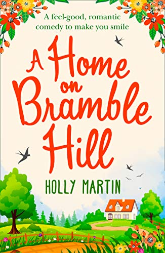 A Home On Bramble Hill