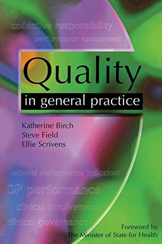 Quality in General Practice