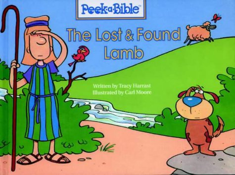 The Lost and Found Lamb