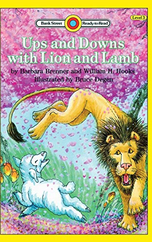 Ups and Downs with Lion and Lamb
