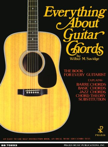 Everything About Guitar Chords