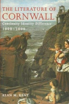 The Literature of Cornwall