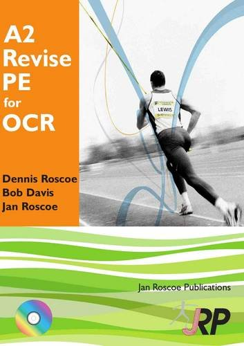 A2 Revise PE for OCR + Free CD-ROM: A2 Unit 3 G453