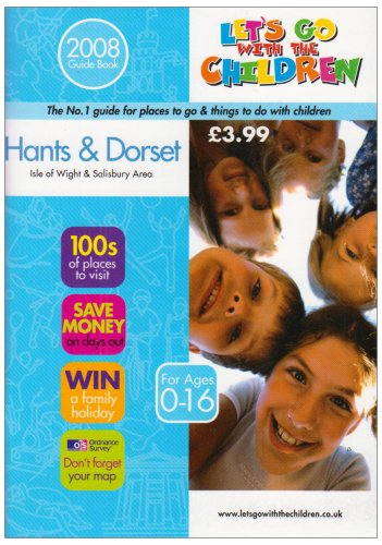 Hants and Dorset Let's Go with the Children