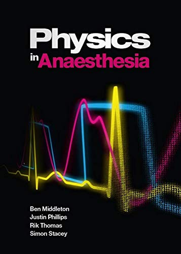 Physics in Anaesthesia