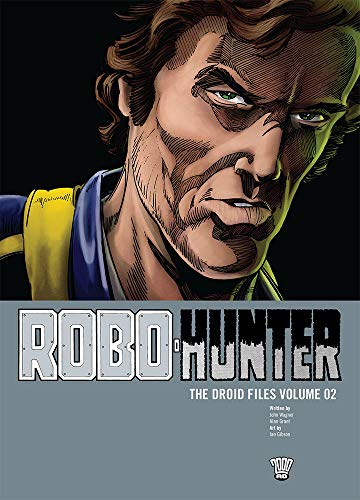 Robo-hunter: Droid Files v. 2