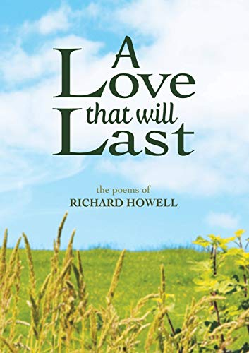 A Love That Will Last