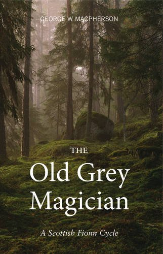 The Old Grey Magician