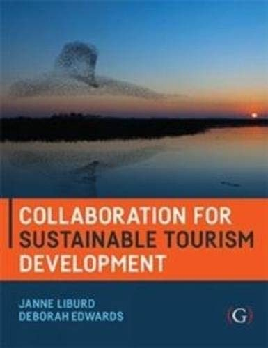 Collaboration for Sustainable Tourism Development
