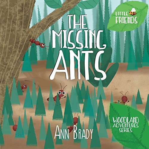 The Missing Ants