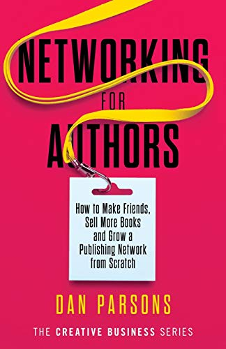 Networking for Authors