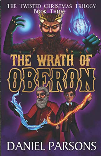 The Wrath of Oberon