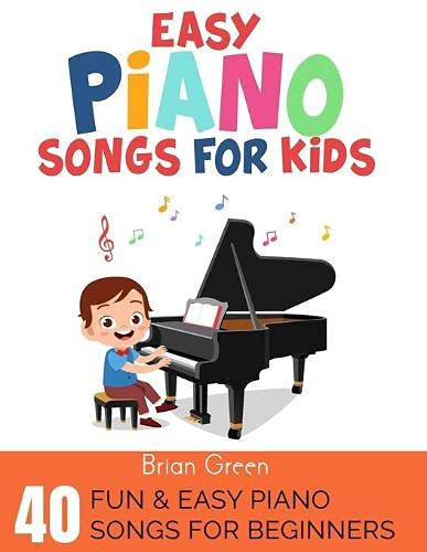 EASY PIANO SONGS FOR KIDS