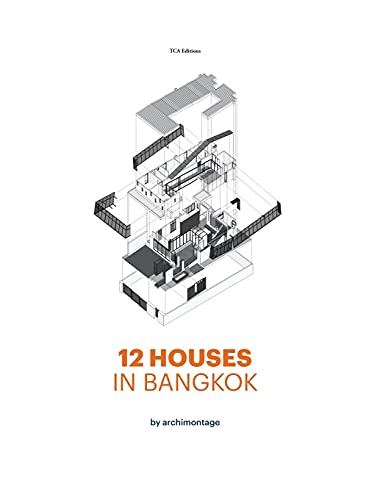 12 Houses in Bangkok by archimontage