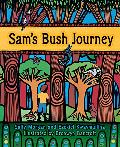 Sam's Bush Journey