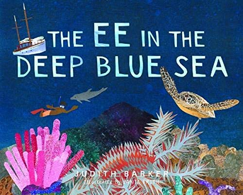 The Ee in the Deep Blue Sea