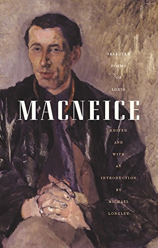 Selected Poems Louis MacNeice