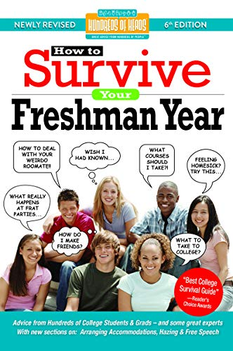 How to Survive Your Freshman Year