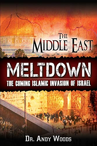 The Middle East Meltdown