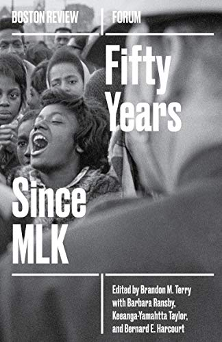 Fifty Years Since MLK: Volume 5
