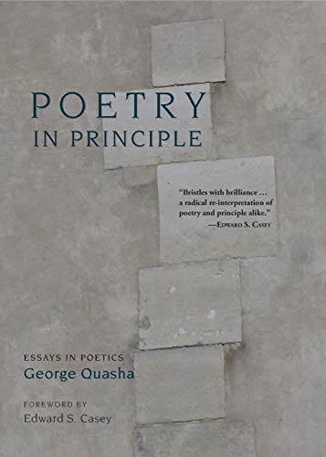 Poetry In Principle