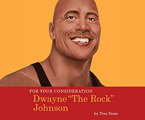 For Your Consideration: Dwayne the Rock Johnson