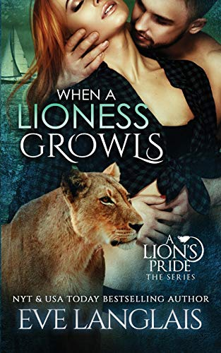 When A Lioness Growls