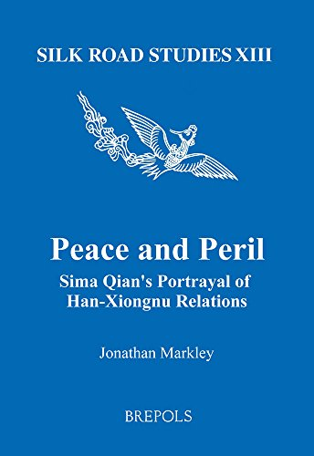 Peace and Peril