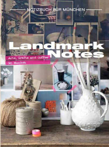 LANDMARK NOTES- Arts, Crafts and Coffee