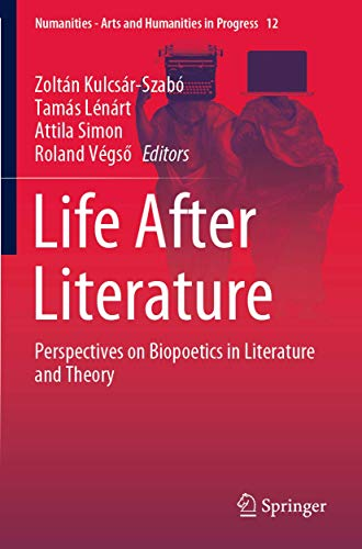 Life After Literature