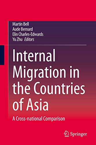 Internal Migration in the Countries of Asia