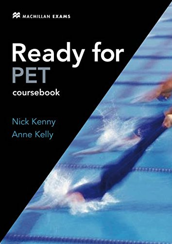Ready for PET. Student's Book with