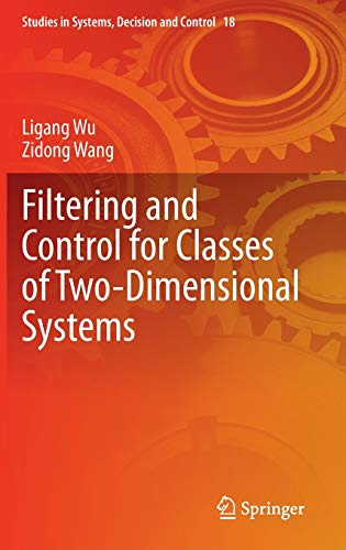 Filtering and Control for Classes of Two-Dimensional Systems