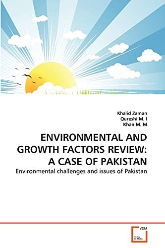 Environmental and Growth Factors Review