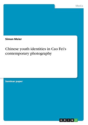 Chinese youth identities in Cao Fei's contemporary photography