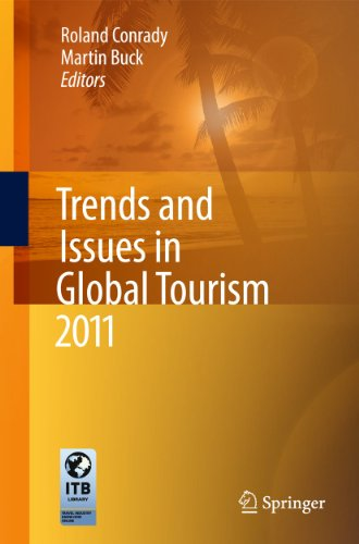 Trends and Issues in Global Tourism 2011