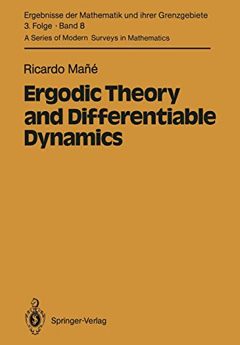 Ergodic Theory and Differentiable Dynamics