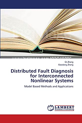 Distributed Fault Diagnosis for Interconnected Nonlinear Systems