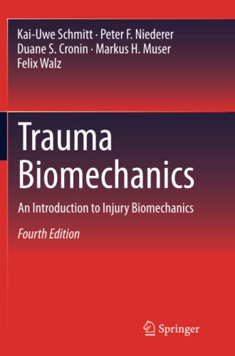 Trauma Biomechanics