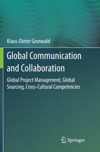Global Communication and Collaboration